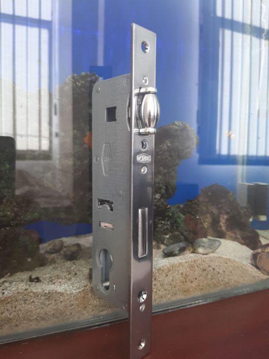 قفل سوئیچی اختصاصی