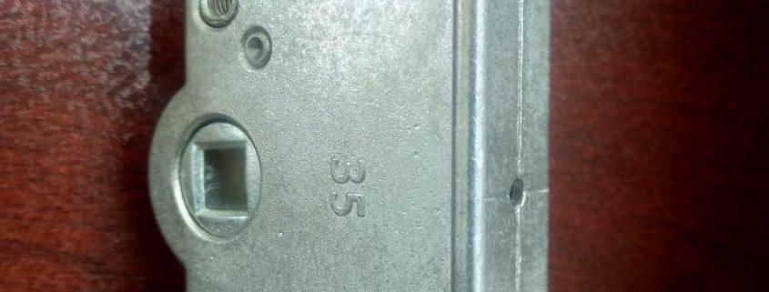 اسپانیولت بالکنی بکست ۳۵